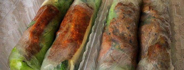 Mr. Bánh Mì is one of Orte, die Jolie gefallen.