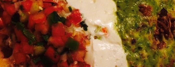 El Super Burrito is one of Burritos!.
