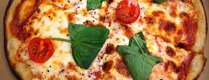 Apizza is one of Lieux sauvegardés par Pierre.