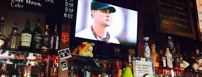 Shanghai Kelly's is one of San Francisco's 15 Best Sports Bars.
