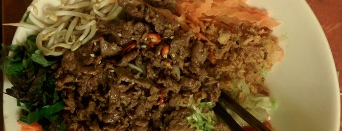 Remember Vietnamese Food is one of Honza : понравившиеся места.