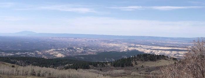Boulder Highway Scenic Overlook is one of Utah + Vegas 2018.