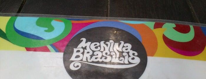 Menina Brasilis is one of Associados Abrasel Paraná.
