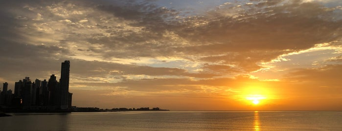 Mirador del Pacífico is one of Panama.