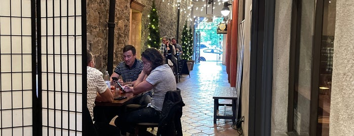 Street Social is one of SF Chronicle.