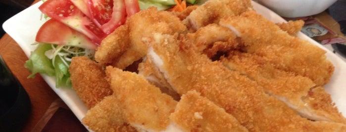 Cia. Oriental Restaurante is one of Tempat yang Disukai Wlamir Hiroshi   Tuco.