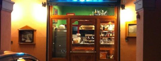 Nicola's is one of Orte, die Lauri gefallen.