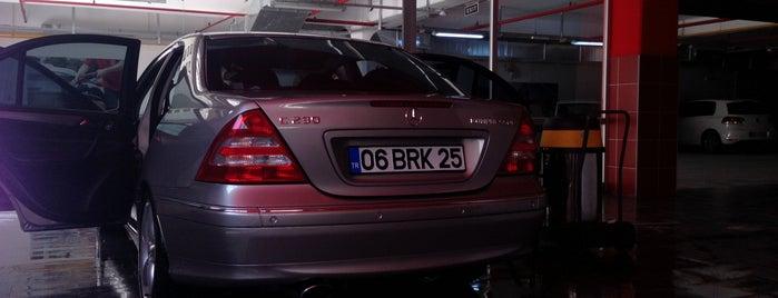 Sonax Yaşamkent is one of VW.