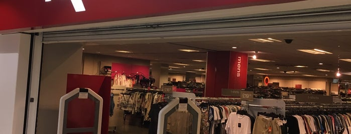 TK Maxx is one of London 2013.