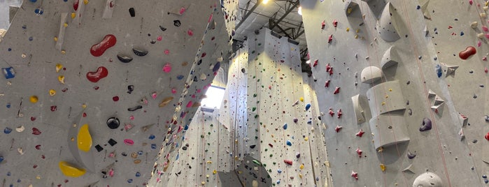 Mesa Rim: Mission Valley is one of Climbing.