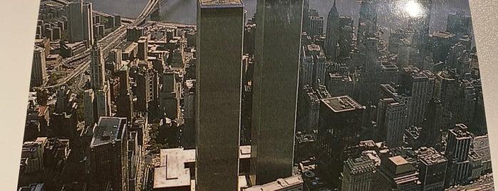 9/11 Tribute Museum is one of newyorkpass.
