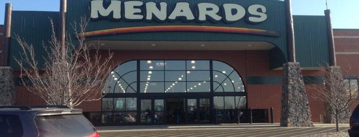 Menards is one of Jane : понравившиеся места.