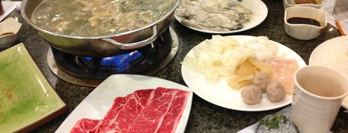 Claypot 農場火鍋 is one of Vancouver.