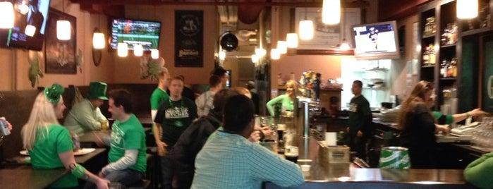 Blarney Stone Pub & Restaurant is one of Locais curtidos por Erika Rae.