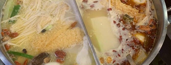 Little Sheep Mongolian Hot Pot is one of Interesting Ethnic Food NYC.