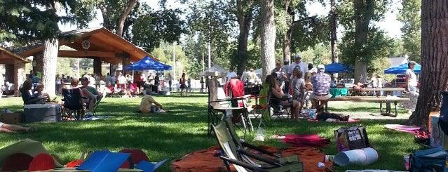 City Park is one of Jessica : понравившиеся места.