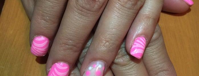 Perfect Nails is one of Natalia 님이 좋아한 장소.