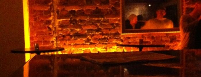 Bar Iso Roba 10 is one of Helsinki's Best Bars.