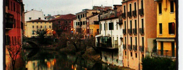 Padova is one of Veneto best places.
