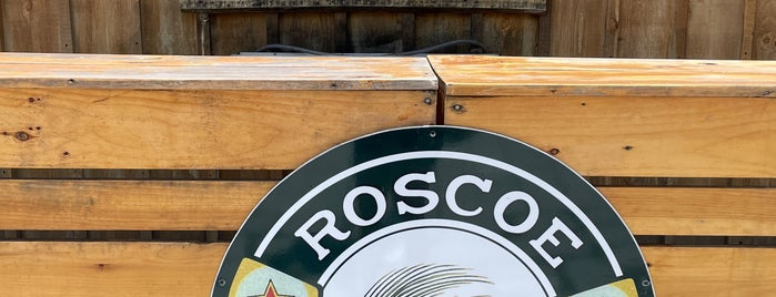 Roscoe Beer Co. is one of Around Narrowsburg.