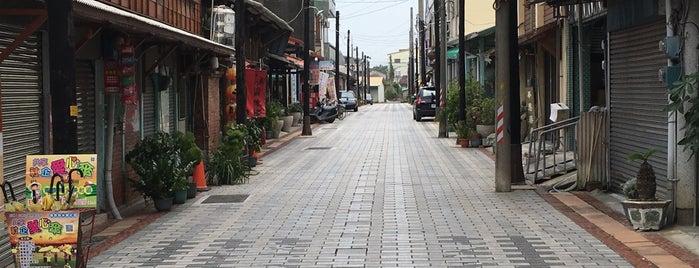 菁寮老街 is one of Places I would like to visit in my lifetime.