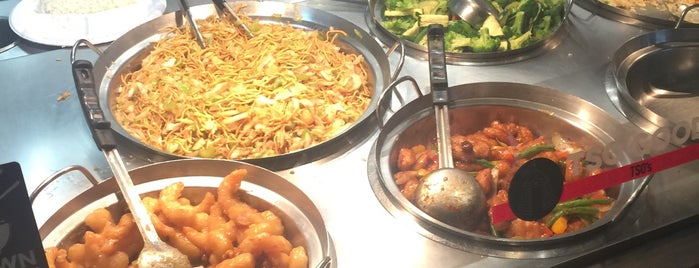 Panda Express Is One Of The 15 Best Chinese Restaurants In Austin
