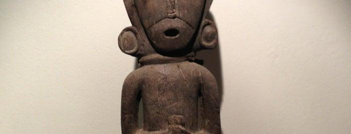 Museo de Arte Precolombino is one of Perú 02.