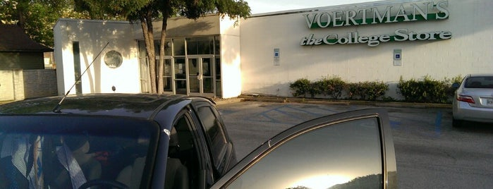 Voertman's is one of สถานที่ที่ Sarah ถูกใจ.