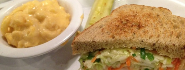McAlister's Deli is one of Best places in Mckinney, TX.