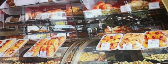 Padaria Letícia is one of Bakeries, Coffee Shops & Breakfast Places.