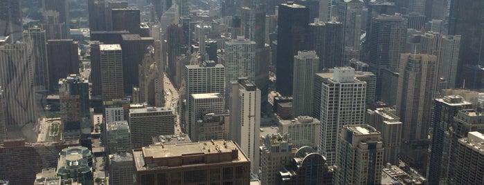 360 CHICAGO is one of Lieux qui ont plu à Enrico.