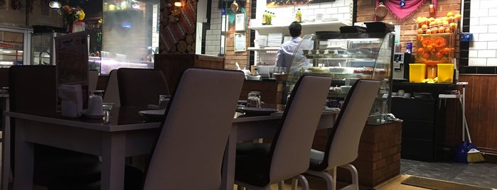 Antalya Turkish Restaurant is one of Lieux qui ont plu à Bigmac.