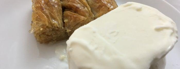 çınaraltı restaurant is one of Kahramanmaraş.