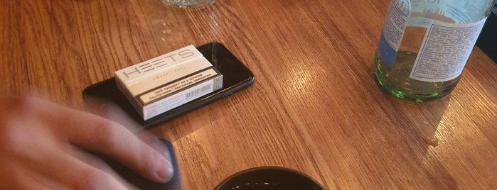 KOYA asian restaurant&bar is one of Evgesha : понравившиеся места.