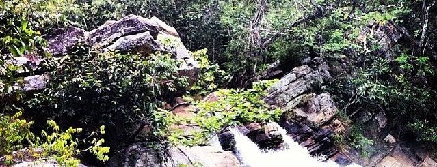 Cachoeira Araras is one of Lieux qui ont plu à Ariane Kelly.