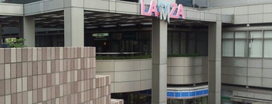 ラムザタワー is one of 高層ビル@首都圏.