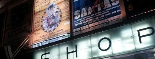 Shopping da Gávea is one of Melhores Shoppings..