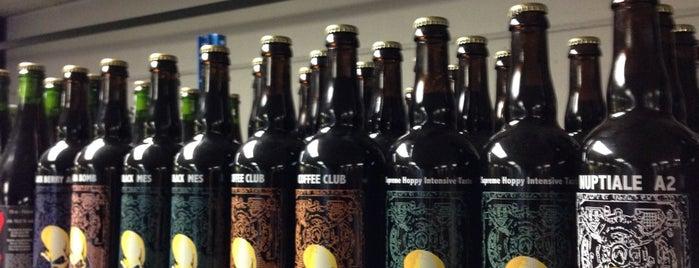 Bierhalle Deconinck is one of Beer / RateBeer Best in Belgium.