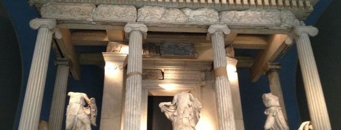 Museu Britânico is one of Lugares donde estuve en el exterior.