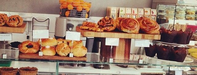 The Chelsea Quarter Cafe is one of À faire à Londres.