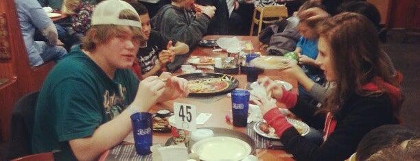 Fast Food Webster City Iowa