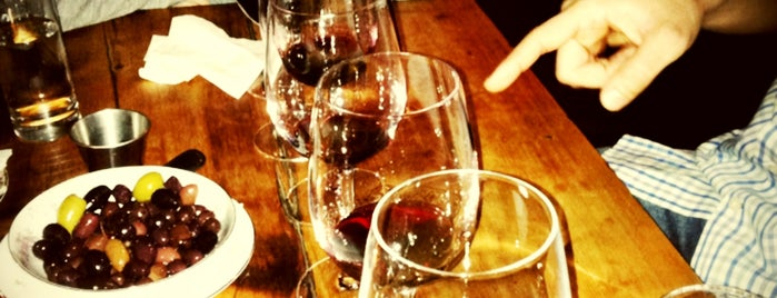 Brooklyn Winery is one of Casual Drinking in the 11211.