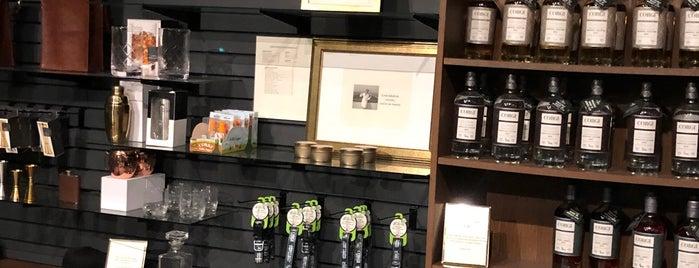 Corgi Spirits at The Jersey City Distillery is one of Lugares favoritos de SKW.