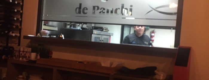 El Negocio de Panchi is one of Ponce Restaurants.