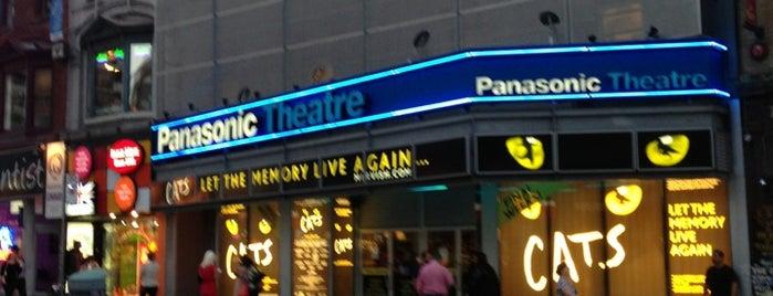 CAA Theatre is one of Posti che sono piaciuti a Bruce.