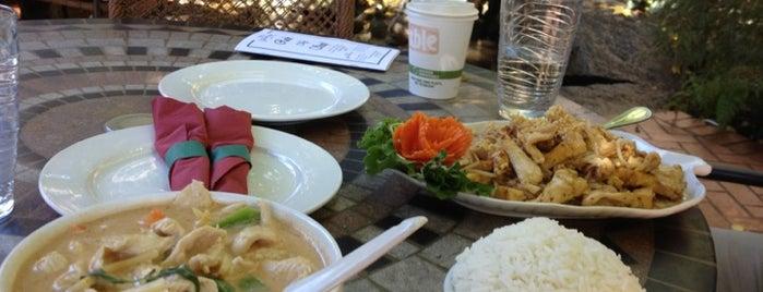 Sopa Thai is one of Lieux qui ont plu à Magdalena.