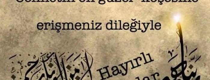 bay bread Yeni Nesil Fırıncılık is one of Fırın 🥖.