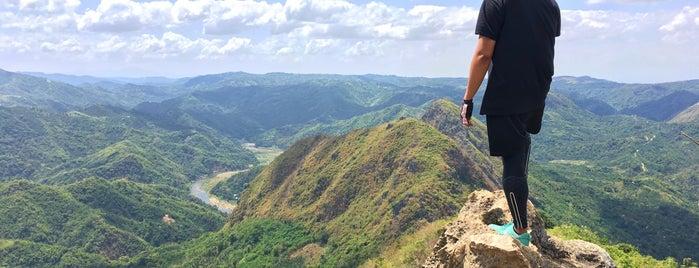 Mt. Hapunang Banoy is one of Lieux sauvegardés par Danny.