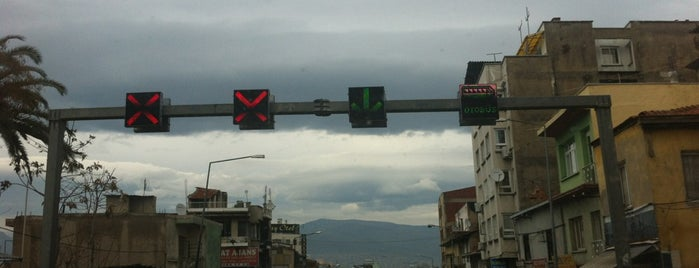 İkiçeşmelik is one of Veni Vidi Vici İzmir 1.