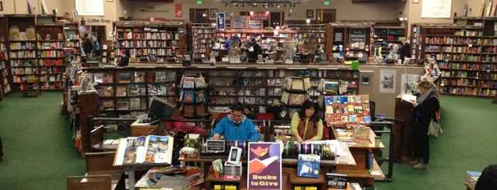 Tattered Cover Bookstore is one of Denver Vacation.